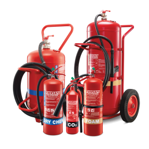 Corrosion Resistant Fire Extinguishers