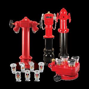 Water Equipment & Water Sprinklers